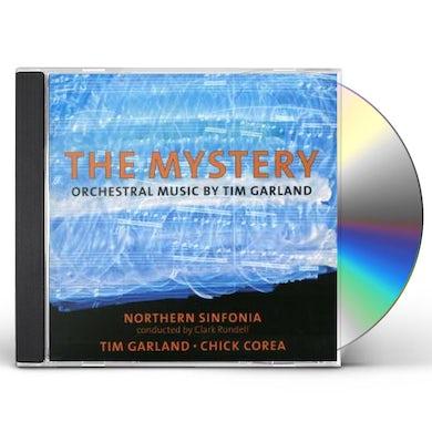 Tim Garland MYSTERY CD