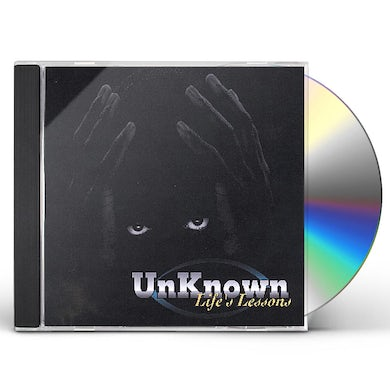 Unknown LIFE'S LESSONS CD