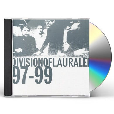 Division Of Laura Lee 97 - 99 CD