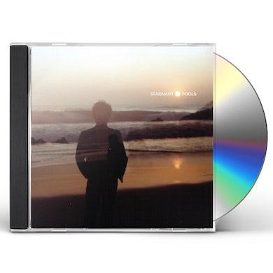 Stagnant Pools GEIST CD