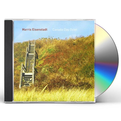 Harris Eisenstadt CANADA DAY OCTET CD