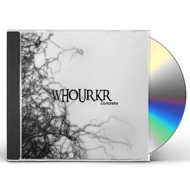 CONCRETE CD