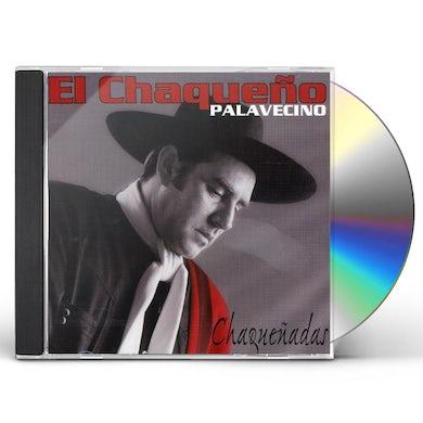 Chaqueno Palavecino CHAQUENADAS CD