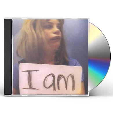 Scout Niblett I AM CD