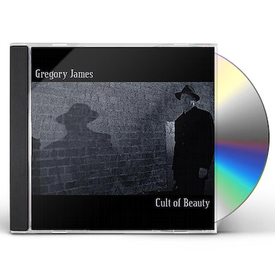 Gregory James CULT OF BEAUTY CD