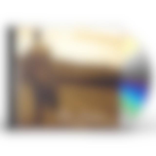 Marc Broussard MOMENTARY SETBACK CD