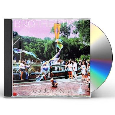 Brothertiger GOLDEN YEARS CD