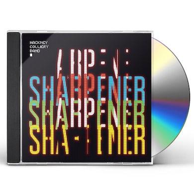 Hackney Colliery Band SHARPENER CD