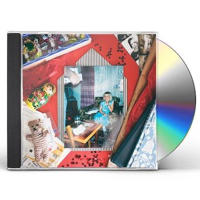 She Makes War BRACE FOR IMPACT CD