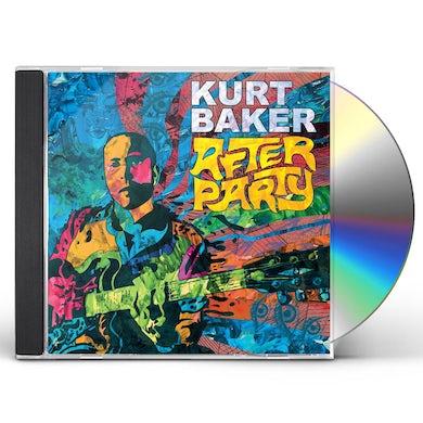 Kurt Baker After Party CD