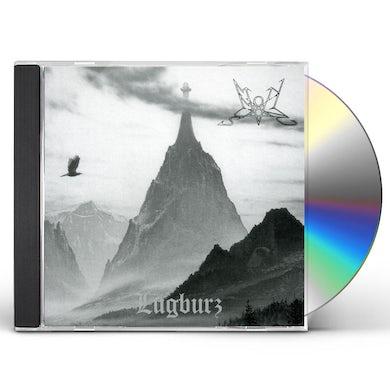 Summoning LUGBURZ CD
