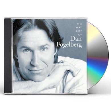 VERY BEST OF DAN FOGELBERG CD