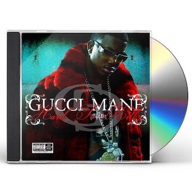 Gucci Mane HARD TO KILL CD