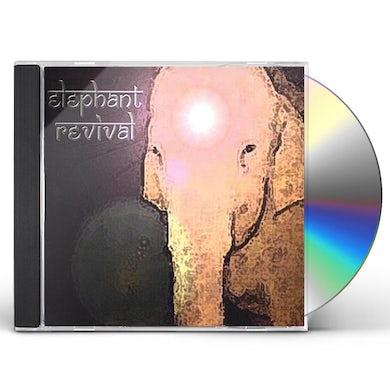 ELEPHANT REVIVAL CD