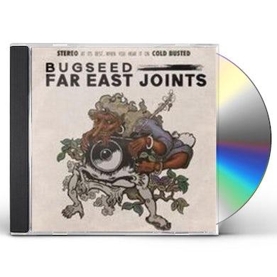 FAR EAST JOINTS CD
