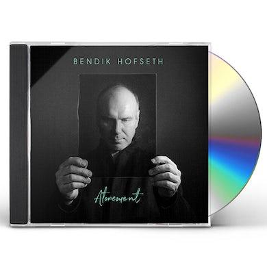 Bendik Hofseth ATONEMENT CD