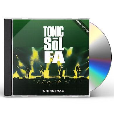 Tonic Sol-Fa CHRISTMAS CD