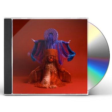 Origenes CD