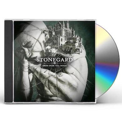 Stonegard FROM DUSK TILL DOOM CD