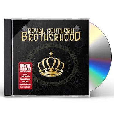 Royal Southern Brotherhood CD