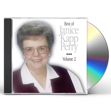 BEST OF JANICE KAPP PERRY 2 CD