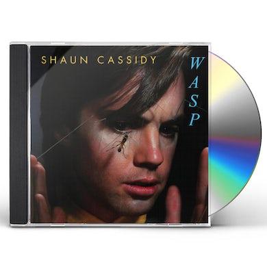 Shaun Cassidy WASP CD