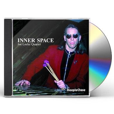 Joe Locke INNER SPACE CD