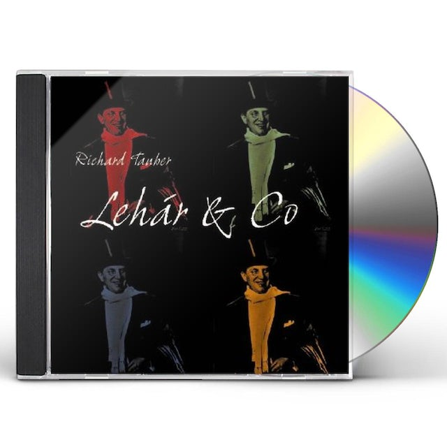 R. Strauss LEHAR & CO. CD