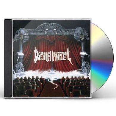 Death Angel ACT III CD