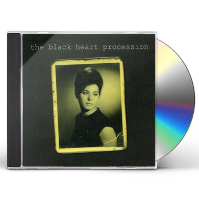 The Black Heart Procession CD