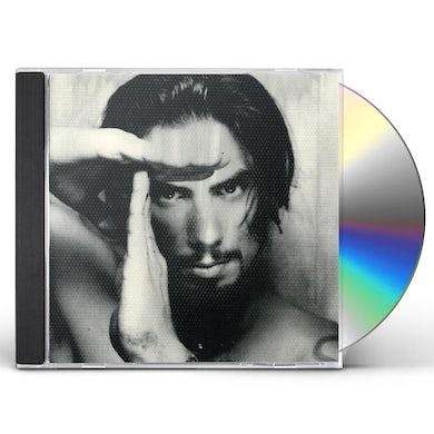 Dave Navarro TRUST NO ONE CD