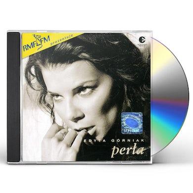 Edyta Gorniak PERLA CD