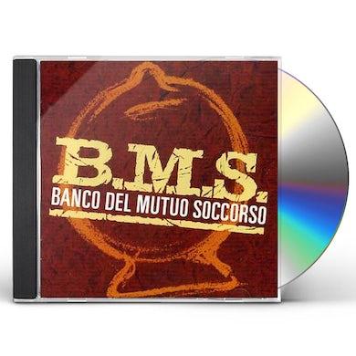 Banco Del Mutuo Soccorso B.M.S. CD