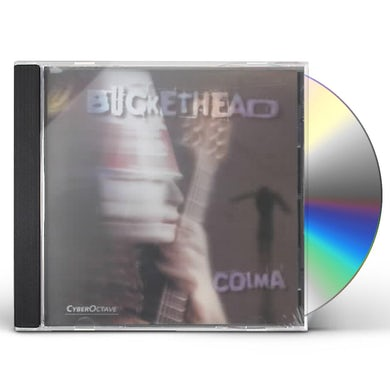 Buckethead COLMA CD