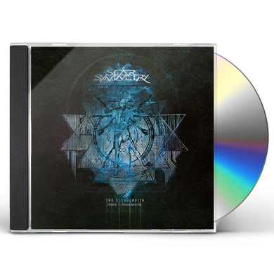 SINGULARITY (PHASE 1 - NEO HUMANITY) CD