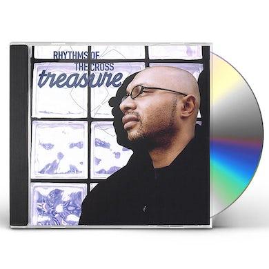 Treasure RHYTHMS OF THE CROSS CD