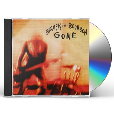 Beasts Of Bourbon GONE CD