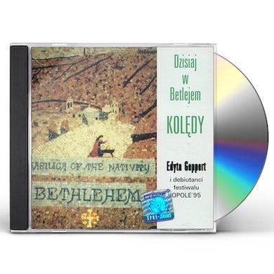 Edyta Geppert KOLEDY CD