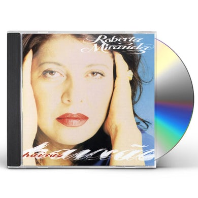 Roberta Miranda PAIXAO CD