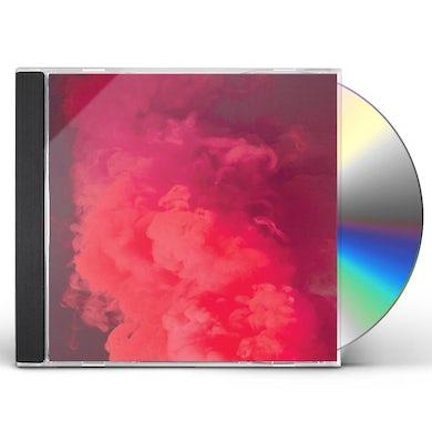 Matt Bauer DREAM'S END CD