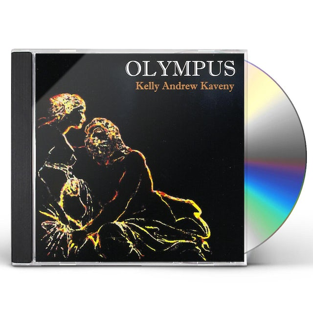 Kelly Andrew OLYMPUS CD
