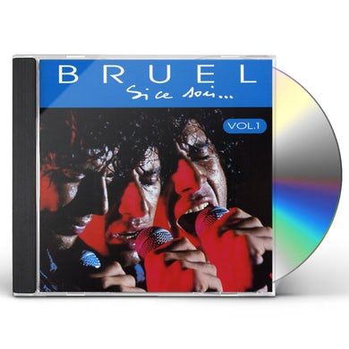 Patrick Bruel SI CE SOIR 1 CD