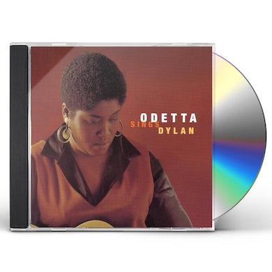 ODETTA SINGS DYLAN CD