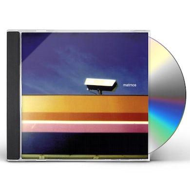 Matmos CD