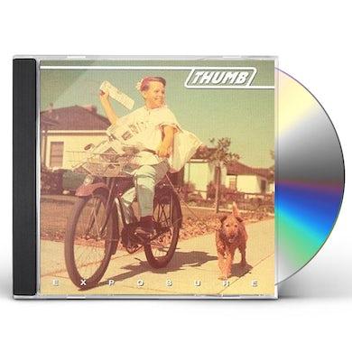 Thumb EXPOSURE CD