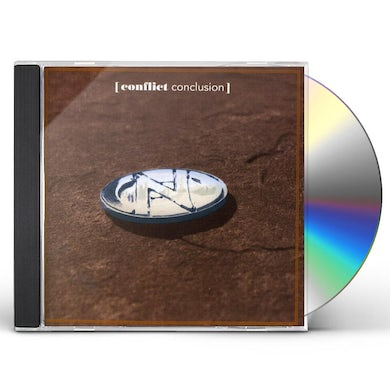 Conflict CONCLUSION CD