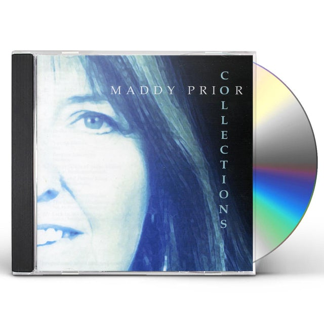 Maddy Prior COLLECTIONS: VERY BEST OF 1995 - 2005 CD