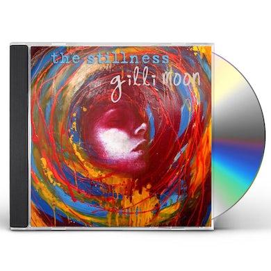 Gilli Moon STILLNESS CD