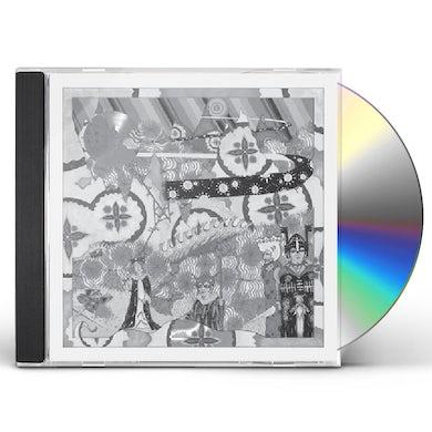 STARRY MIND CD