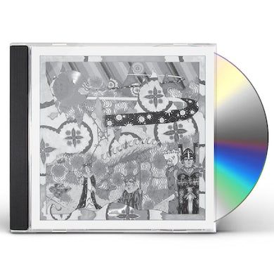 Pg Six STARRY MIND CD